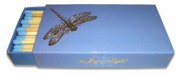 Dragonfly Matchboxes, Set of 2