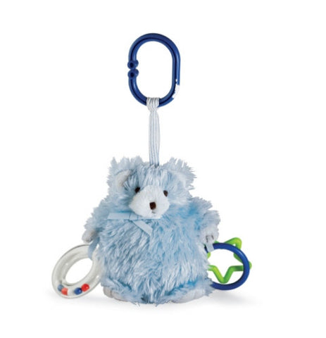 Blue Bear Stroller Buddy