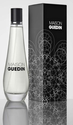 Maison Guedin Room Spray, Noir (Black Tea)