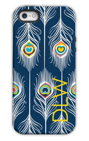 Personalized Cell Phone Case, Argus Pattern