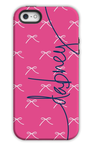 Personalized Cell Phone Case, Chloe Pattern