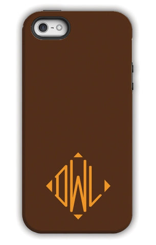 Personalized Cell Phone Case, Chocolate: Order your iPhone 6