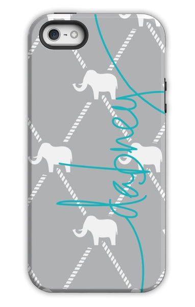 Personalized Cell Phone Case, Dumbo Pattern
