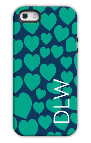 Personalized Cell Phone Case, Love Struck: Order your iPhone 6