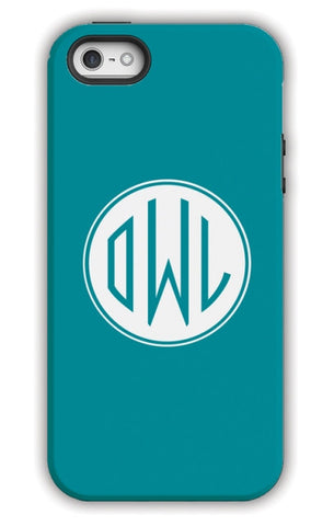 Personalized Cell Phone Case, Peacock: Order your iPhone 6