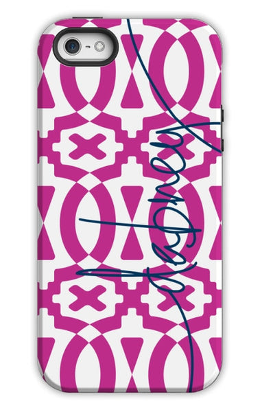 Personalized Cell Phone Case, Poppy: Order your iPhone 6