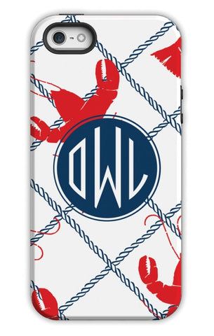 Personalized Cell Phone Case, Rock Lobster: Order your iPhone 6