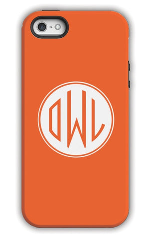 Personalized Cell Phone Case, Warm Red: Order your iPhone 6
