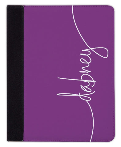 Personalized iPad & Laptop Cases, Beet