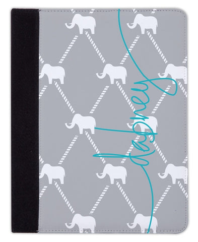 Personalized iPad & Laptop Cases, Dumbo Pattern