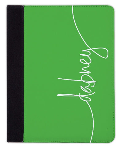 Personalized iPad & Laptop Cases, Grass