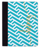 Personalized iPad & Laptop Cases, Grasshopper Pattern