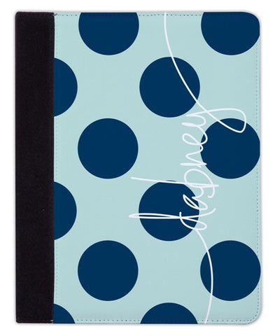 Personalized iPad & Laptop Cases, Jane Pattern