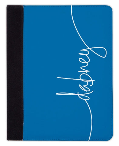 Personalized iPad & Laptop Cases, Marine