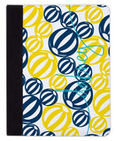 Personalized iPad & Laptop Cases, Palm Springs Pattern