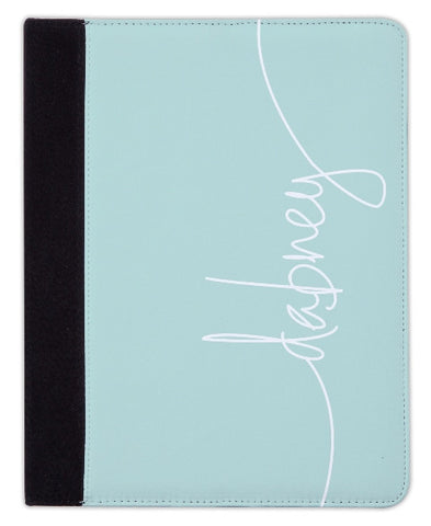 Personalized iPad & Laptop Cases, Sea