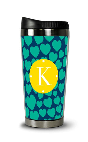 Personalized Hot Tumbler: NEW PATTERNS & STYLES