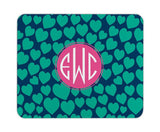 Personalized Mouse Pad: NEW PATTERNS & STYLES