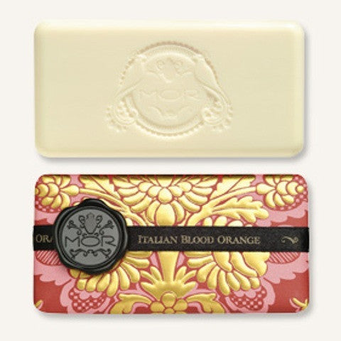 Emporium Soap Bar, Italian Blood Orange