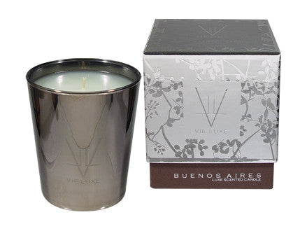 Buenos Aires Candle