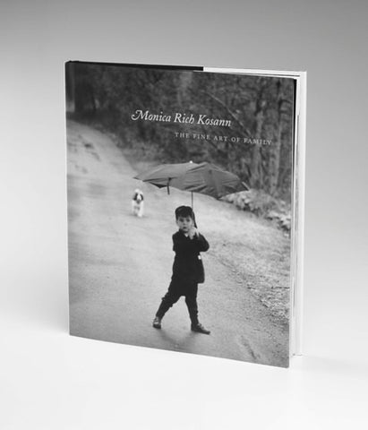 """The Fine Art of Family"" Photography Book"