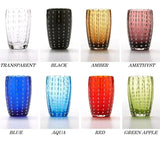 Perle Tumblers, Set of 6