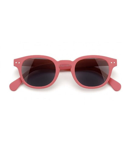 Let Me See Sunglass Readers, Pastel Coral