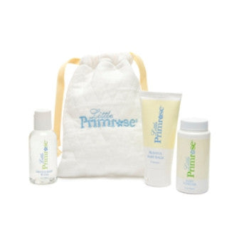 Little Primrose Baby Bag Set