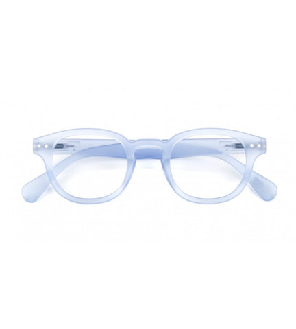 Let Me See Reading Glasses, Jelly Blue