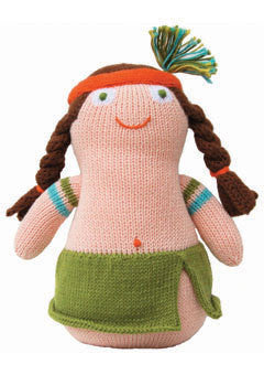 """Kaya"" Boogaloo Doll"