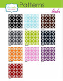 Personalized Small Note Pad (Monogram)