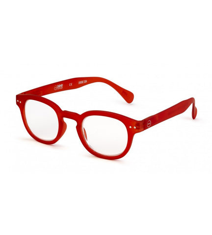 Let Me See Reading Glasses, Red