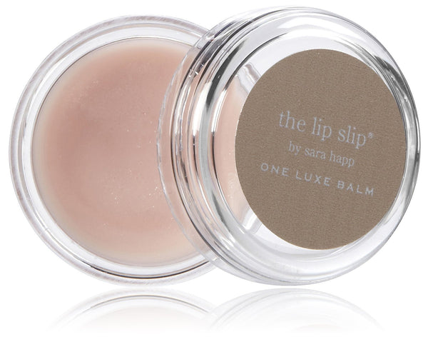 The Lip Slip: One Luxe Balm