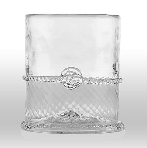 Graham Barware Rocks Glasses, Set of 2