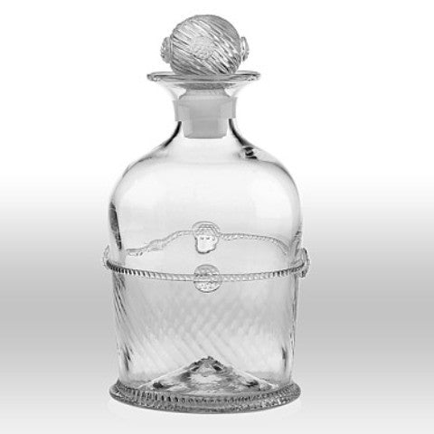 Graham Barware Whiskey Decanter