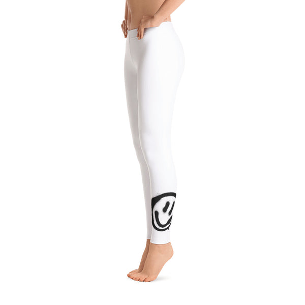 #SMILE YOGA LEGGINGS