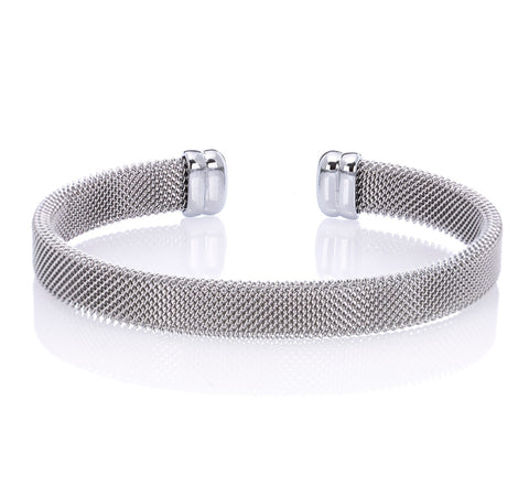 Stainless Steel Watch Strap Cuff