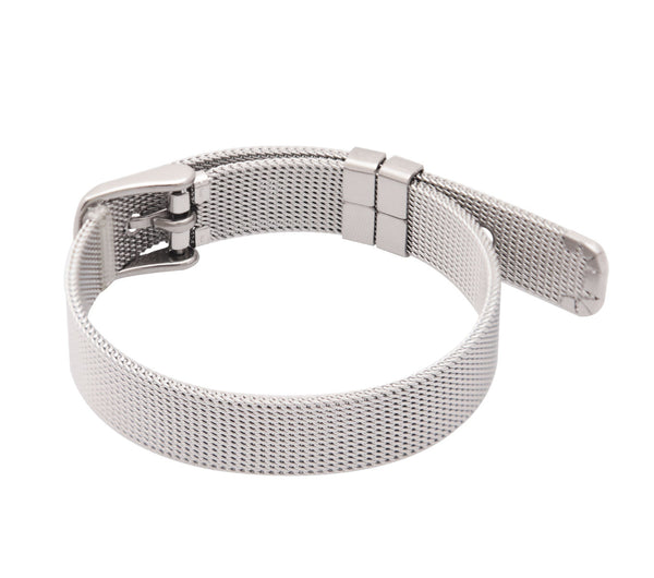 Stainless Steel Watch Strap Bracelet