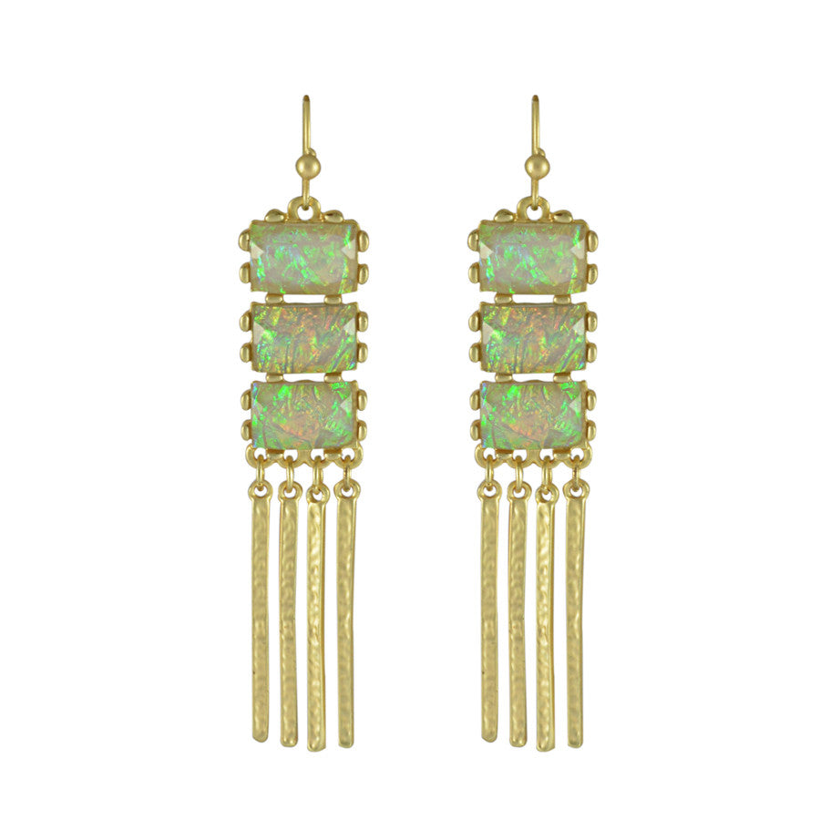 Myra Windchime Drop Earrings