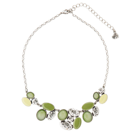 Chloe Abstract Necklace