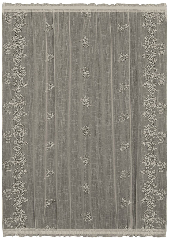 Heritage Lace Sheer Divine Panel