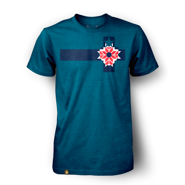 The Iceland Shirt (2016 version)