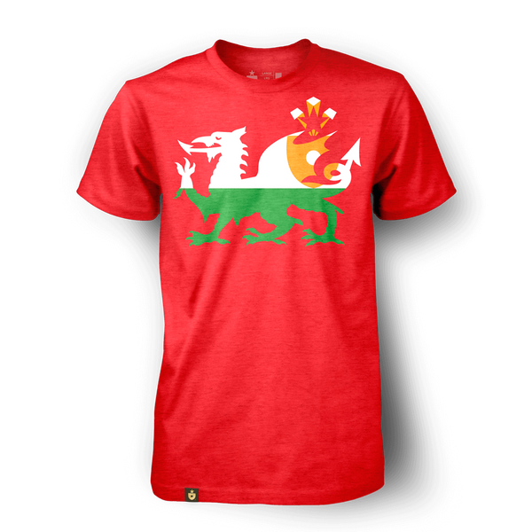 The Wales Shirt