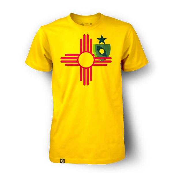 The New Mexico Shirt