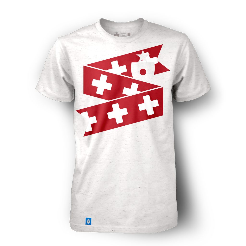 The Switzerland Shirt