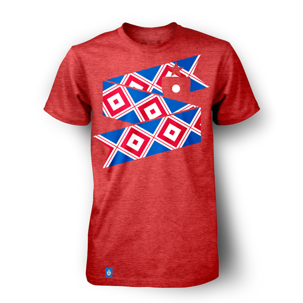 The Costa Rica Shirt