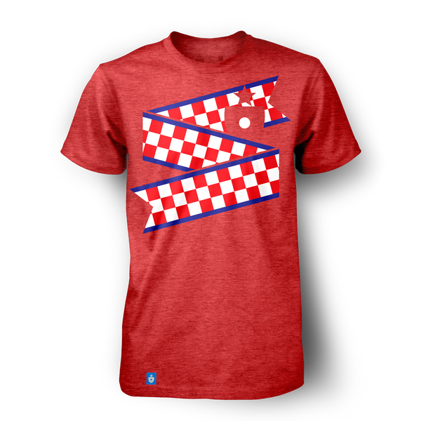 The Croatia Shirt
