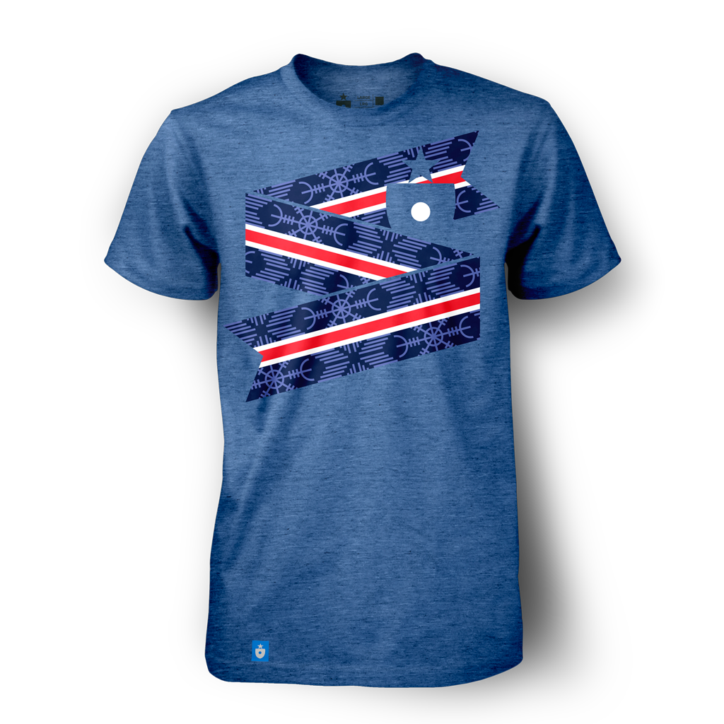 The Iceland Shirt