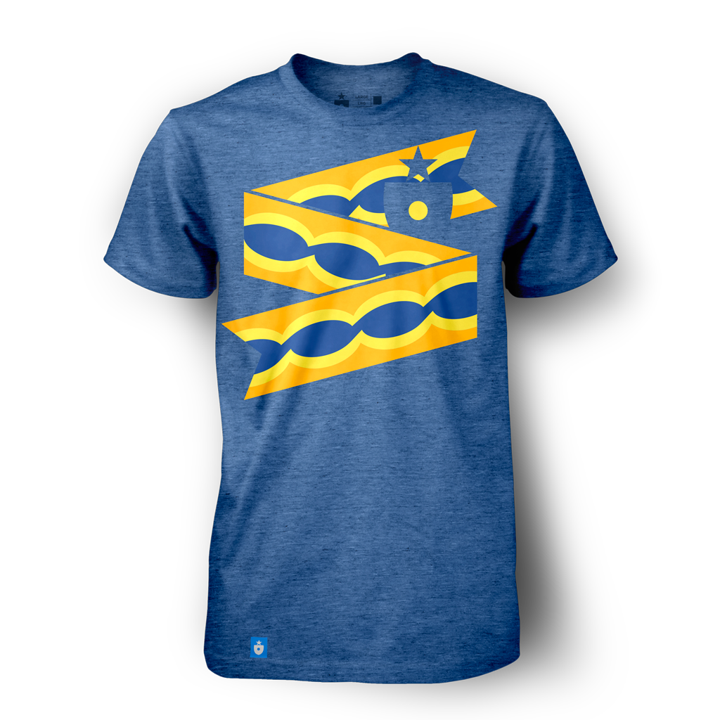 The Sweden Shirt