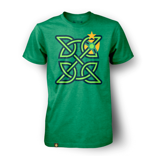 The Irish Shirt